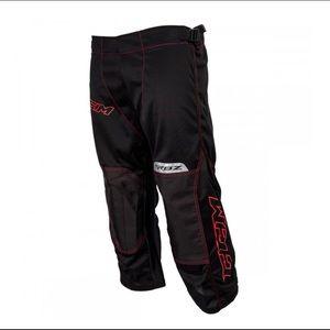 CCM RBZ 110 Junior Roller Hockey Pants Size Medium